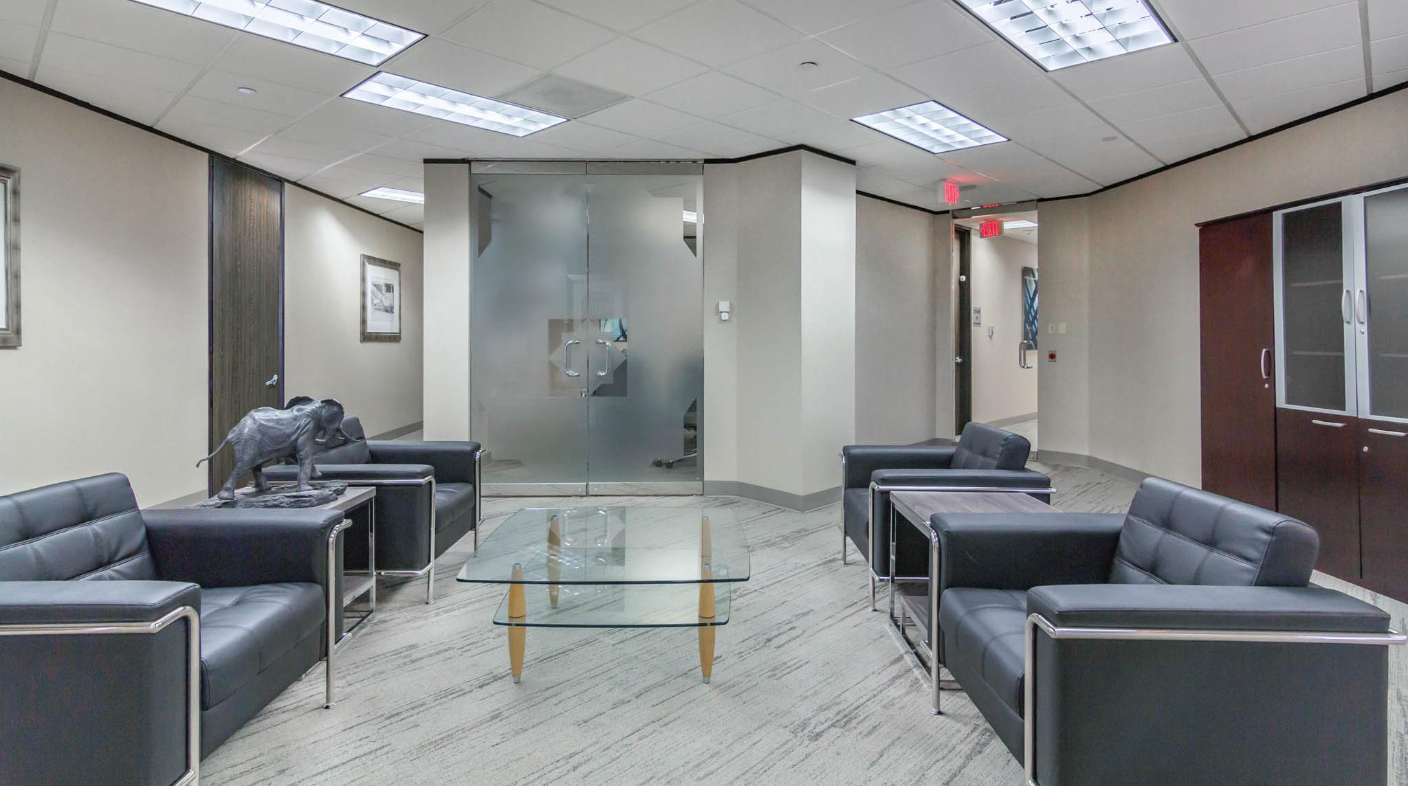 Suite Lobby