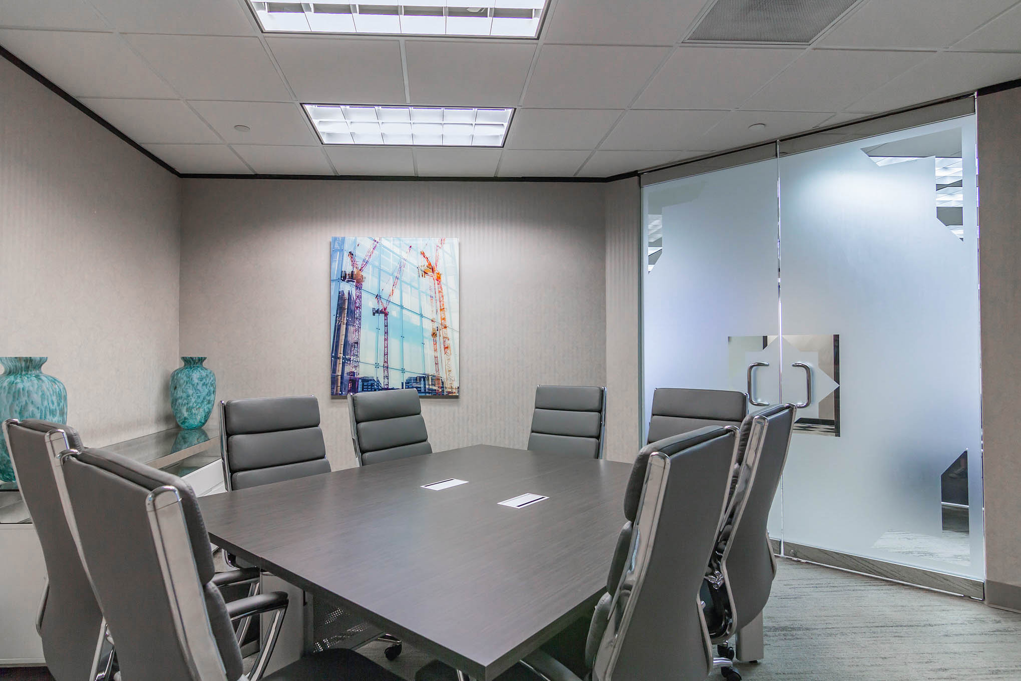 San Jacinto Conference Room