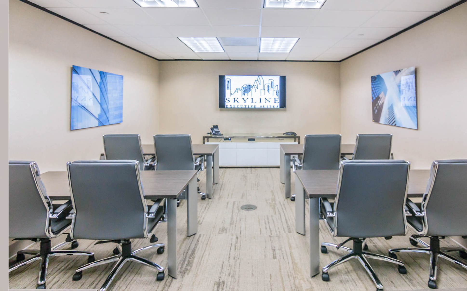 Esperson Conference Room