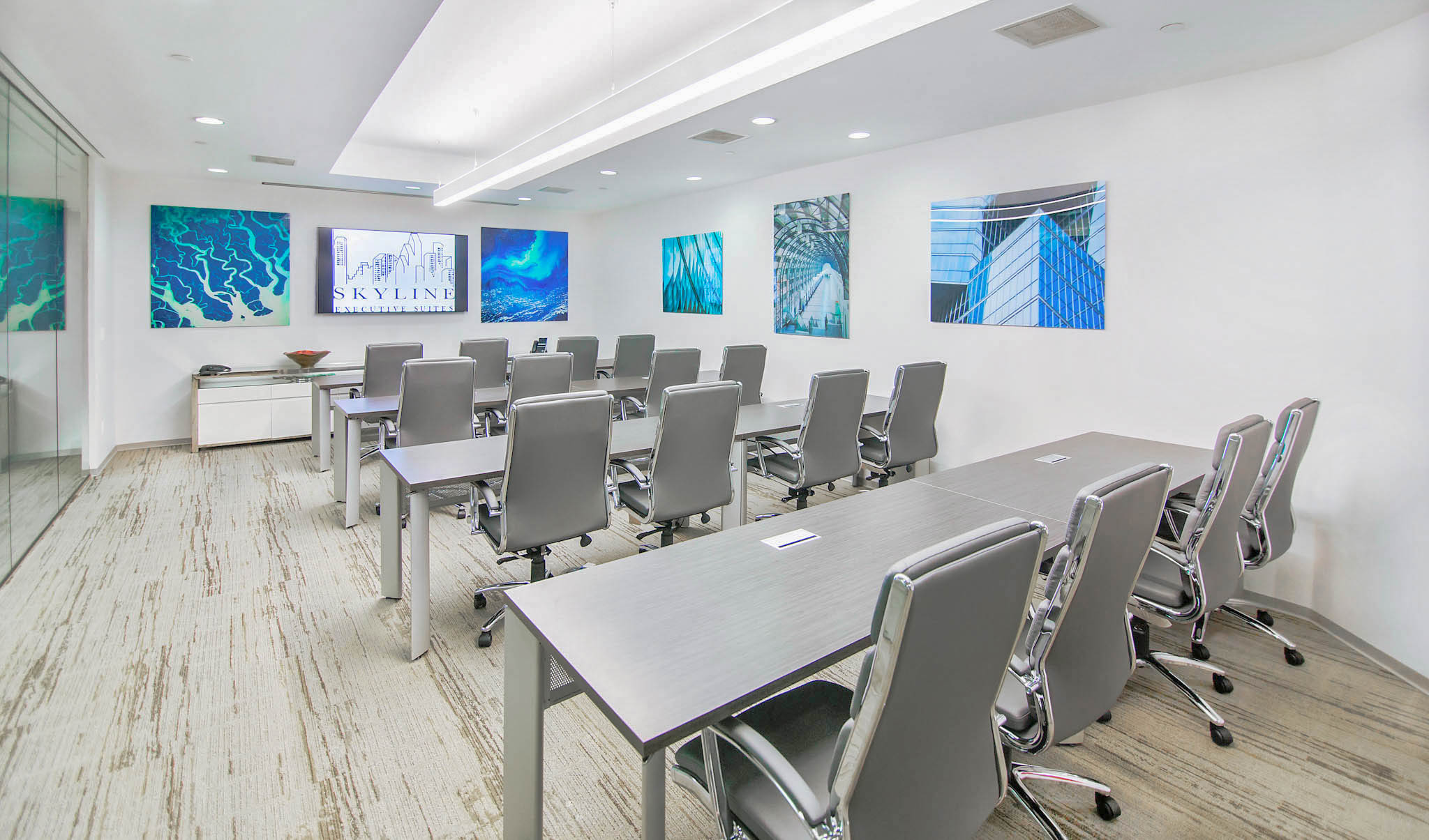 Main Street Conference Room