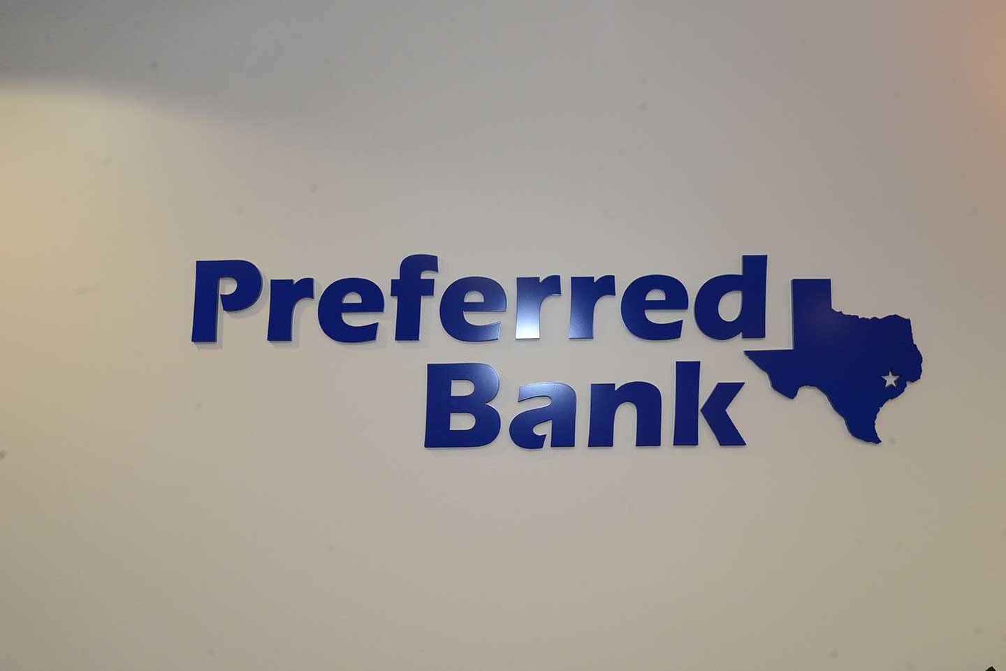 Preferred Bank
